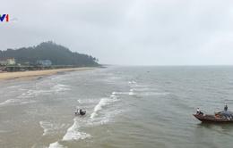 Tìm thấy thi thể 2 ngư dân bị sóng đánh chìm