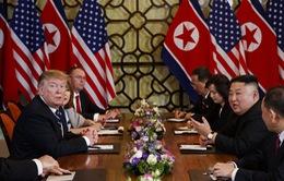 An ninh tại Hội nghị thượng đỉnh Mỹ - Triều tại Hà Nội chặt chẽ nhưng linh hoạt