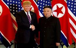 """Thượng đỉnh Mỹ - Triều lần 2 - Từ khóa """"nóng"""" của làng báo Việt Nam tuần qua"""