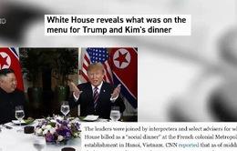 Người dân Mỹ, Triều Tiên và Hàn Quốc kỳ vọng vào Hội nghị Thượng đỉnh Mỹ - Triều lần 2