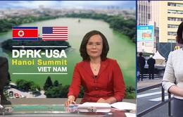 Từ Hội nghị thượng đỉnh Mỹ - Triều, Hàn Quốc trông đợi một cuộc gặp 3 bên trong tương lai