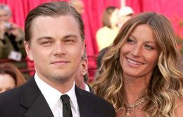 Gisele Bundchen tiết lộ lí do chia tay tài tử Leonardo Dicaprio