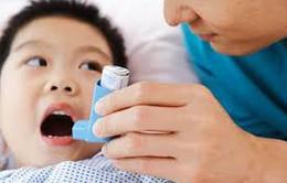 Chuẩn bị gì cho trẻ suyễn du xuân?