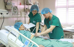 Cấp cứu thành công người bệnh bị vỡ phình động mạch chủ bụng