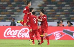 BLV Fox Sports chỉ chọn duy nhất 1 cầu thủ Đông Nam Á vào ĐHTB Asian Cup 2019