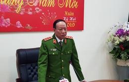 Toàn bộ diễn biến vụ sát hại lái xe taxi trước sân vận động Mỹ Đình, Hà Nội