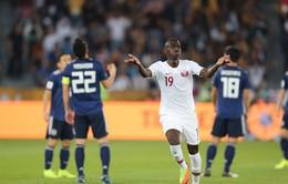 LĐBĐ châu Á bác bỏ khiếu nại về cầu thủ Qatar của chủ nhà UAE
