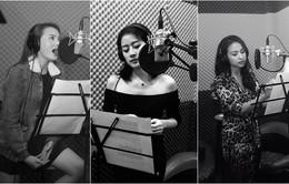 """MC Phí Linh, Vân Hugo, Bảo Thanh hòa giọng trong MV """"Xuân bên mẹ"""""""