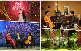 Xem gì ngày đầu năm mới Kỷ Hợi trên sóng VTV?