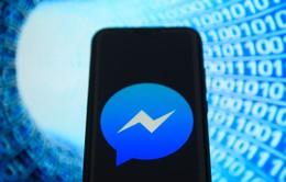 CHÍNH THỨC: Facebook Messenger cho người dùng xóa tin nhắn đã gửi!