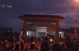 Chợ mở Ngọ đầu năm Nam Trung bộ