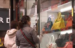 Người giàu Hàn Quốc ''vung tiền'' trong tháng đầu tiên của năm 2019