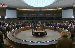 Macedonia gia nhập NATO