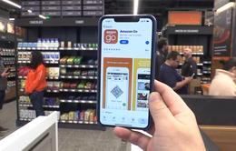 Cửa hàng không nhân viên của Amazon theo dõi khách hàng như thế nào?