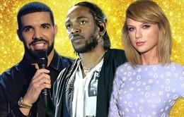 """Không chỉ Ariana Grande, hàng loạt """"sao"""" đòi tẩy chay Grammy"""