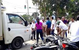 15 người thiệt mạng do tai nạn giao thông trong ngày mùng 3 Tết