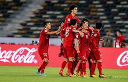 BXH FIFA: Bị trừ điểm, ĐT Việt Nam vẫn đứng đầu Đông Nam Á