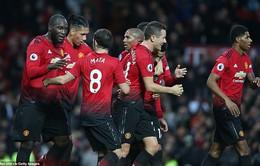 Lịch trực tiếp bóng đá hôm nay (9/2): Man Utd làm khách của Fulham, Liverpool so tài Bournemouth