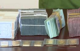 Thu hồi hơn 1 tỷ đồng số tiền bị cướp tại trạm thu phí Dầu Giây