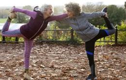3 cách đơn giản để sống lâu hơn