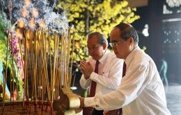 Họp mặt truyền thống cách mạng Sài Gòn - Chợ Lớn - Gia Định - TP.HCM