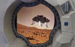 """Máy chủ của HPE """"mắc kẹt"""" trong vũ trụ"""