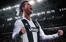 Top 10 tiền đạo xuất sắc nhất thế giới: Ronaldo ngạo nghễ ngôi đầu