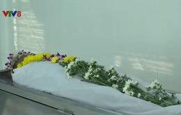 Khi cái chết không phải là sự chấm dứt