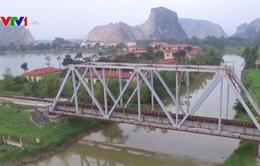 Thiếu cơ chế giải quyết vốn cho hạ tầng đường sắt Bắc - Nam
