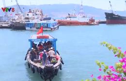 Cục Cạnh tranh và bảo vệ người tiêu dùng đề nghị báo cáo việc nâng giá tour 4 đảo của Nha Trang