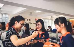 Sinh viên chi tiêu như thế nào khi tham gia các câu lạc bộ?