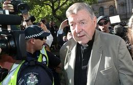 Bắt cựu lãnh đạo Vatican vì tội lạm dụng tình dục
