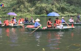 Phóng viên quốc tế trải nghiệm du lịch Việt Nam