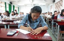 Thí sinh đăng ký thi đánh giá năng lực của ĐH Quốc gia TP.HCM tăng gấp 7 lần năm ngoái