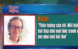 Google kỷ niệm ngày sinh nhạc sĩ Trịnh Công Sơn khiến dân mạng thích thú