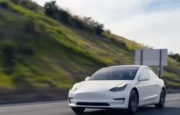Xe tự lái hoàn toàn sẽ ra mắt vào cuối năm