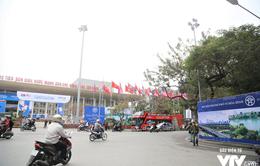 Việt Nam - Điểm hẹn của các sự kiện quốc tế