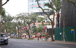 Hà Nội: An ninh vẫn được thắt chặt tại khách sạn Melia
