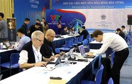 Truyền thông quốc tế đánh giá cao công tác chuẩn bị cho Hội nghị Thượng đỉnh Mỹ - Triều của Việt Nam