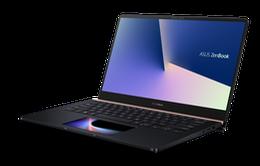 Asus ra mắt ZenBook Pro 14: Laptop chuyên dụng cho những nhà sáng tạo