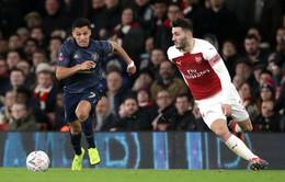 Arsenal - Man Utd: Quỷ đỏ tiếp đà hưng phấn (23h30 ngày 10/3)