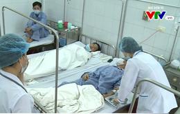 Phát động nhắn tin ủng hộ Quỹ Hỗ trợ người bệnh chiến thắng bệnh lao