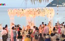Tỷ phú Ấn Độ tổ chức đám cưới tại Việt Nam