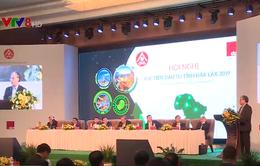 Hội nghị xúc tiến đầu tư tỉnh Đắk Lắk
