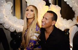 Jennifer Lopez đã đính hôn