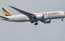Máy bay chở 157 người rơi tại Ethiopia