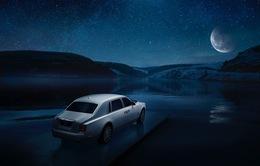 Xe sang Rolls-Royce Phantom Tranquility: Xa xỉ đến giới hạn