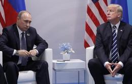 Quan hệ Nga - Mỹ căng thẳng vì INF