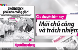 Thủ tướng Nguyễn Xuân Phúc: Cần chống dịch tả lợn như chống giặc