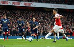 VIDEO Highlight Arsenal 2-0 Man Utd: Pháo thủ đoạt vị trí thứ 4